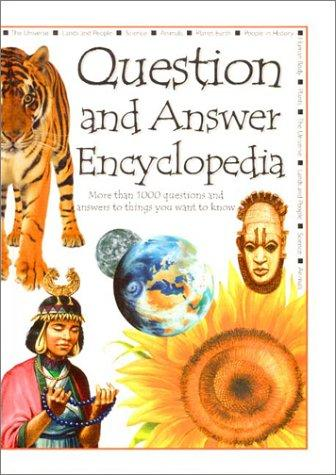 Question and Answer Encyclopedia by John Farndon