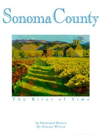 Sonoma County by Simone Wilson