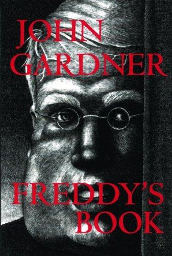 Freddy's Book by John Gardner