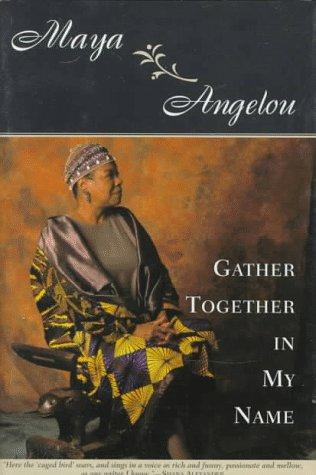 Gather together in my name.