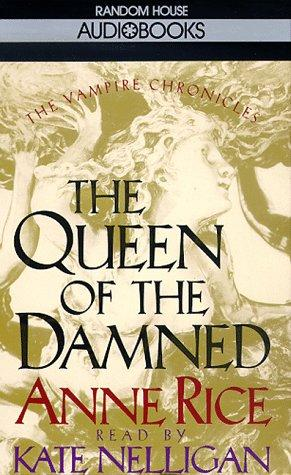 Queen of the Damned (Anne Rice) by Anne Rice