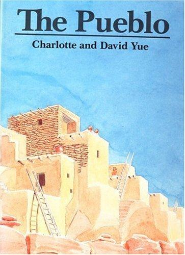 Pueblo by Charlotte Yue, Charlotte and David Yue