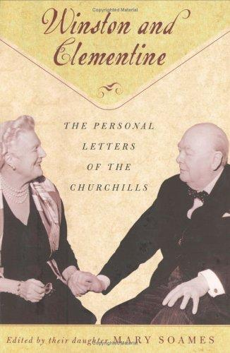Image 0 of Winston and Clementine: The Personal Letters of the Churchills