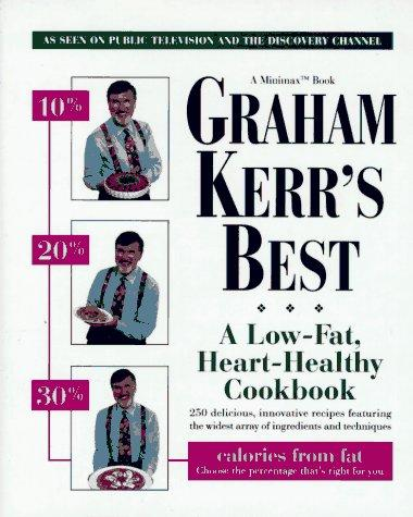 Graham Kerr's best by Graham Kerr