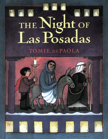 The night of Las Posadas by Jean Little